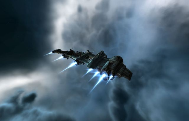 spaceship-exhaust