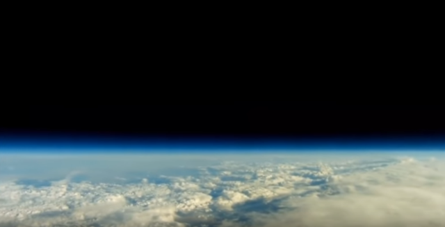 At What Height Do You See the Curvature of the Earth? | Christian