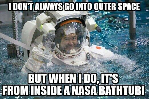 astro-not swim