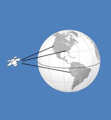 Geo-satellites 3